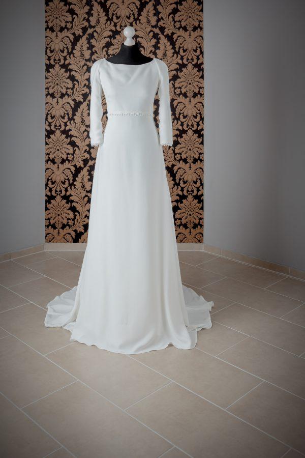 Brautkleid Mein und Fein Cymbeline Faste 002