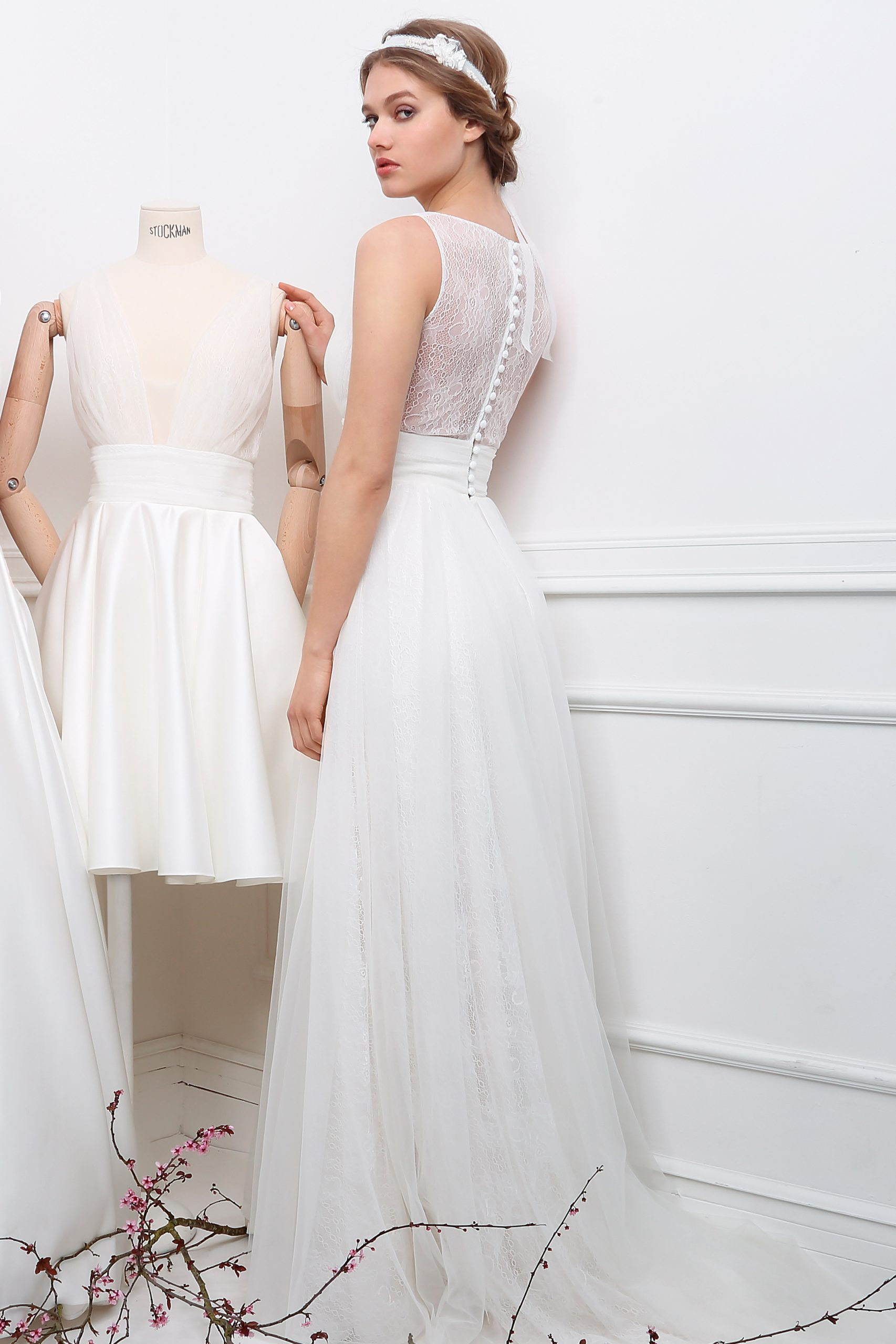 Giselle ‒ Brautkleid in Forchheim kaufen