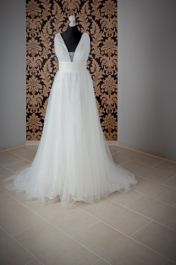 Brautkleid Mein und Fein Cymbeline Gisele 002