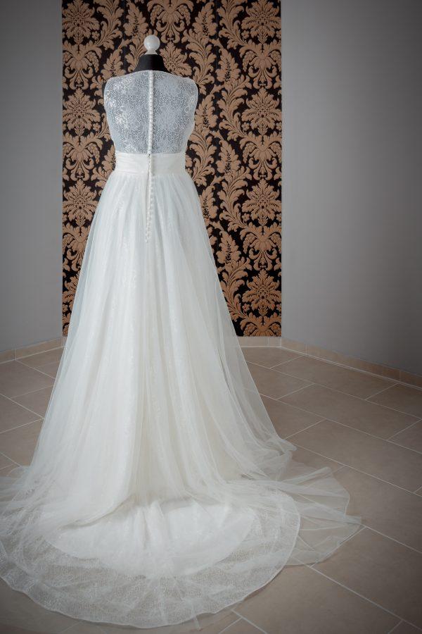 Brautkleid Mein und Fein Cymbeline Gisele 003