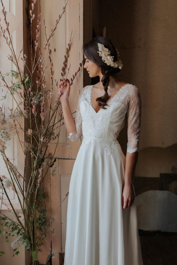 Brautkleid Mein und Fein Cymbeline Justine 001