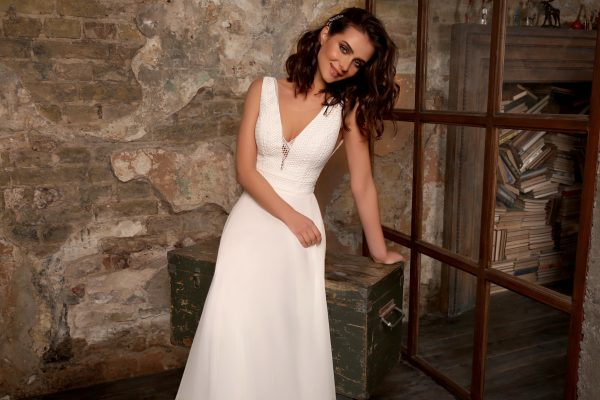 Brautkleid Mein und Fein Herve Paris Reims 003