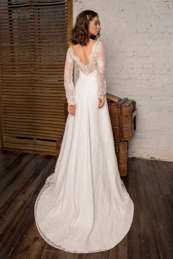 Brautkleid Mein und Fein Herve Paris St. Tropez 002