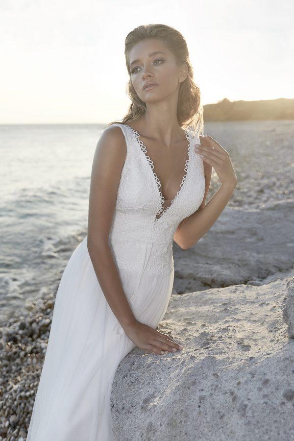 Brautkleid Mein und Fein Herve Paris Tourlaville 004