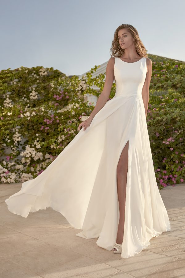 Brautkleid Mein und Fein Herve Paris Tressin 001