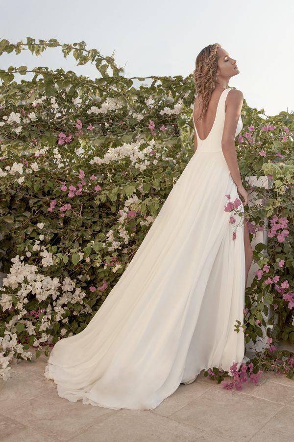 Brautkleid Mein und Fein Herve Paris Tressin 002