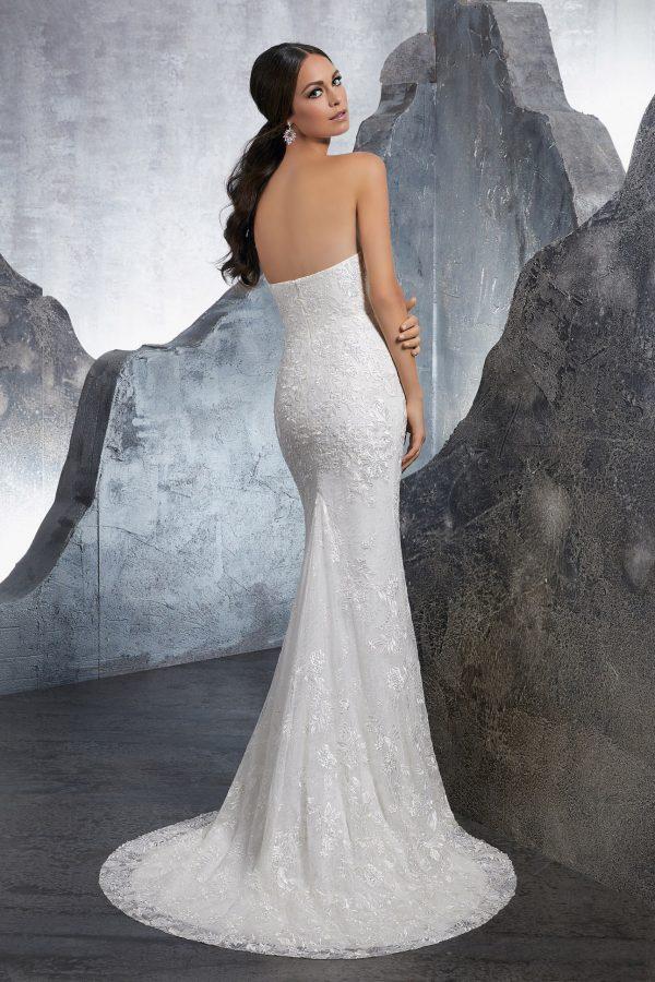Brautkleid Mein und Fein Morilee Kara 002