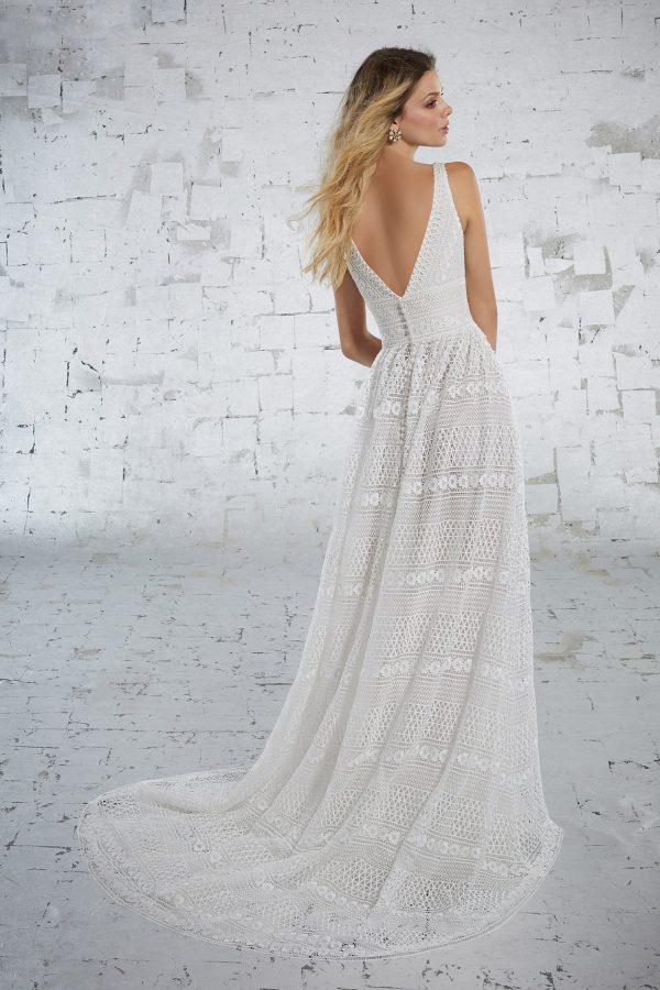 Brautkleid Mein und Fein Morilee Katriane 002