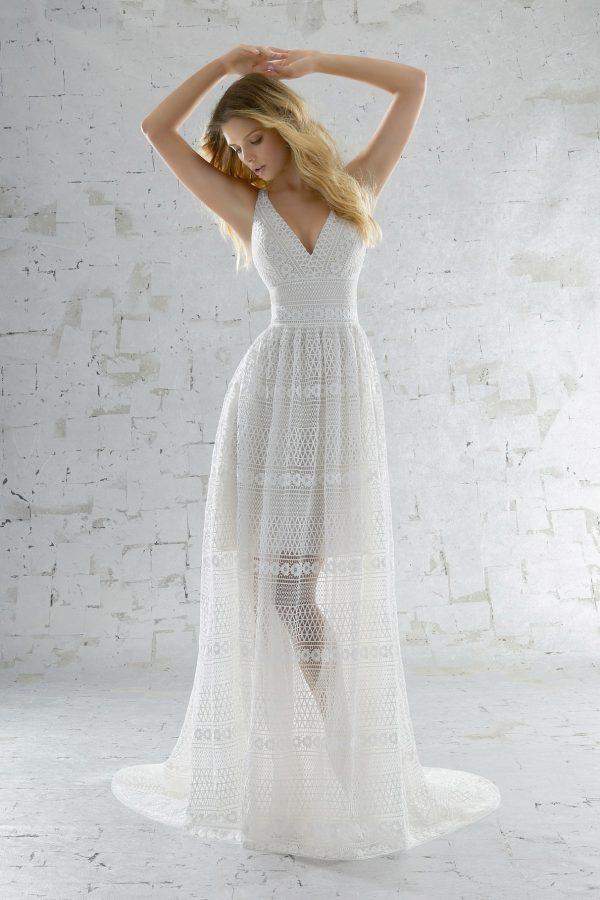 Brautkleid Mein und Fein Morilee Katriane 003
