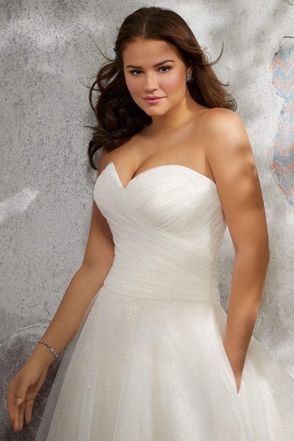 Brautkleid Mein und Fein Morilee Lyla 003