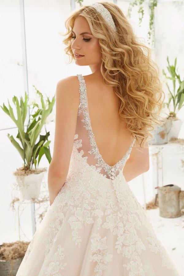 Brautkleid Mein und Fein Morilee Patricia 004