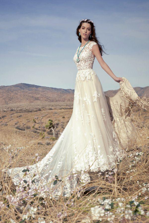Brautkleid Mein und Fein Morilee Ronan 003