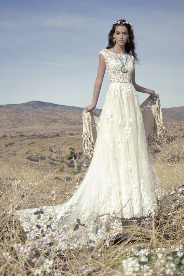 Brautkleid Mein und Fein Morilee Ronan 004